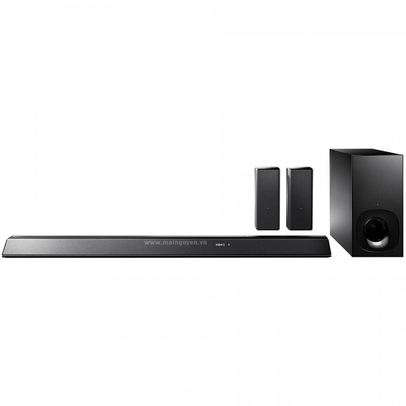 Hệ thống Home Cinema 5.1 Sony HT-RT5 1