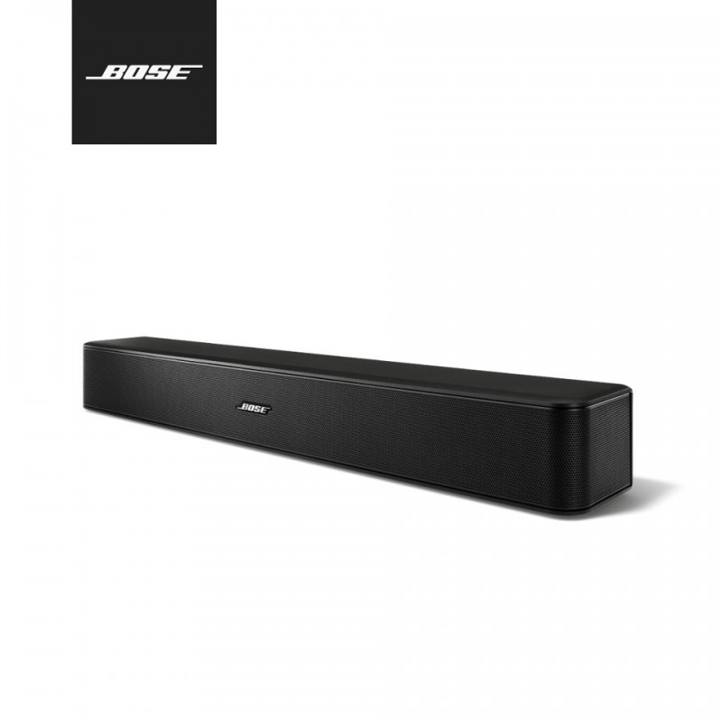 Loa Bose Solo 5 TV sound system 6