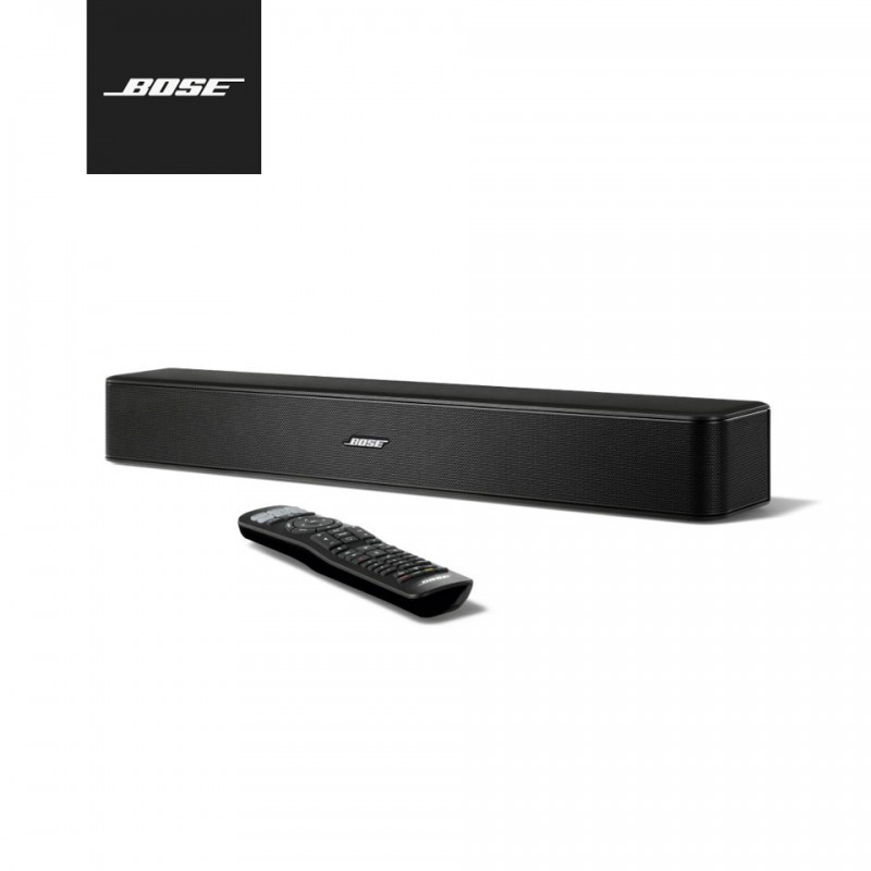 Loa Bose Solo 5 TV sound system 1