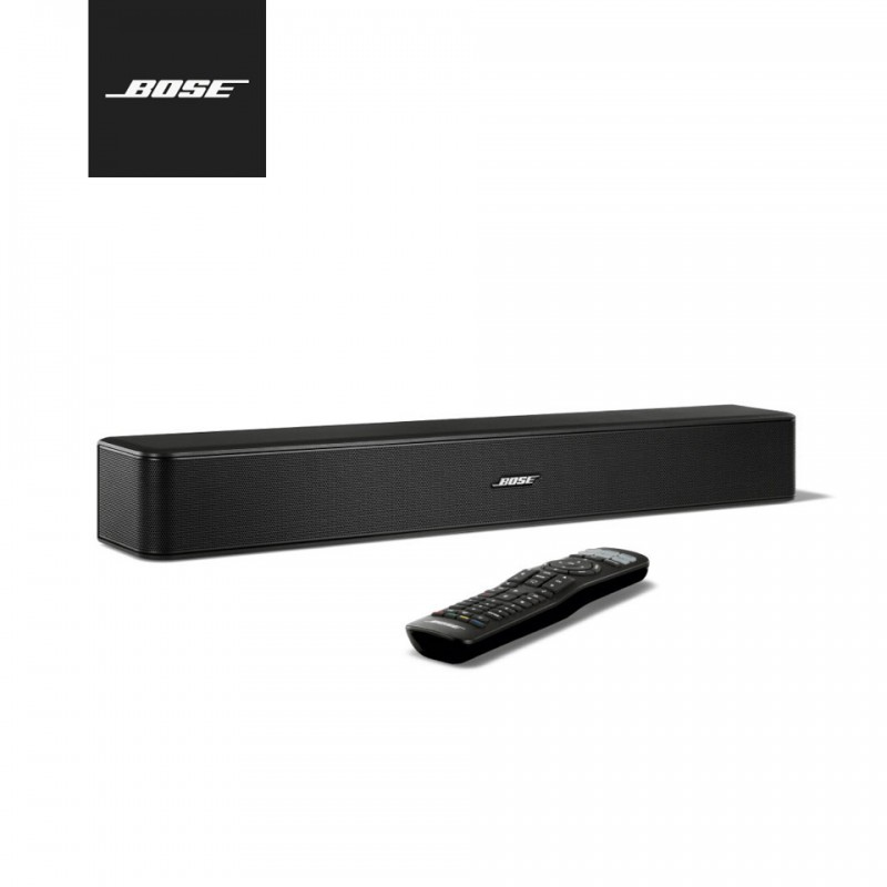 Loa Bose Solo 5 TV sound system 2