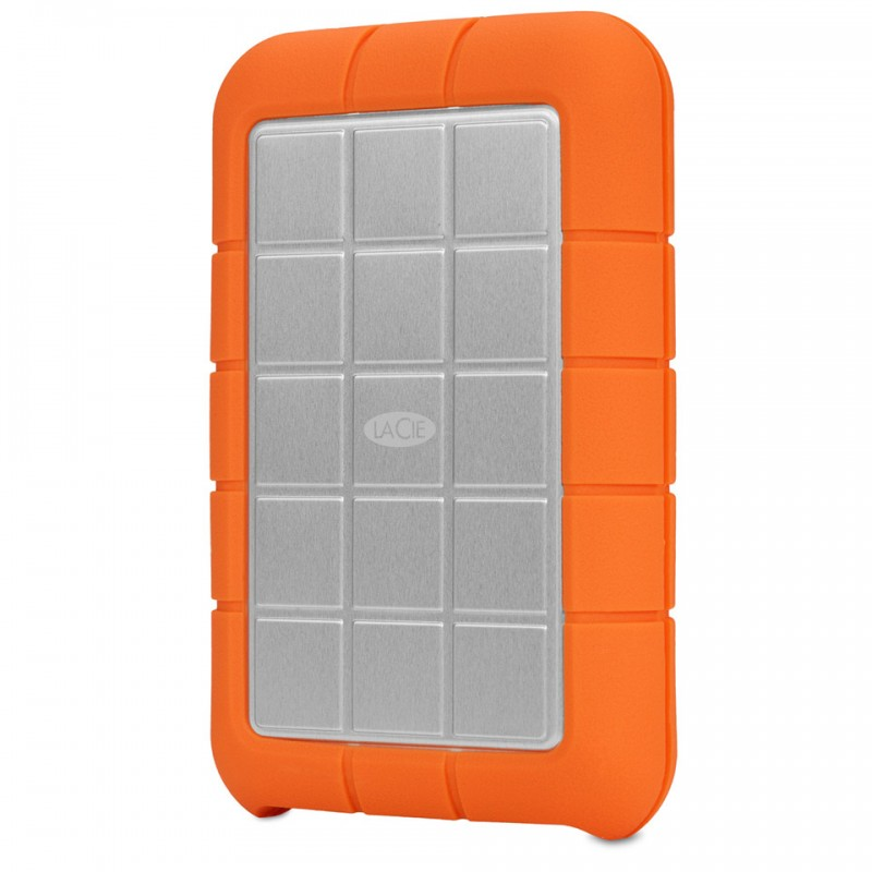 HDD LaCie 1TB Rugged Triple USB 3.0 Dual Firewire 800 STEU1000400