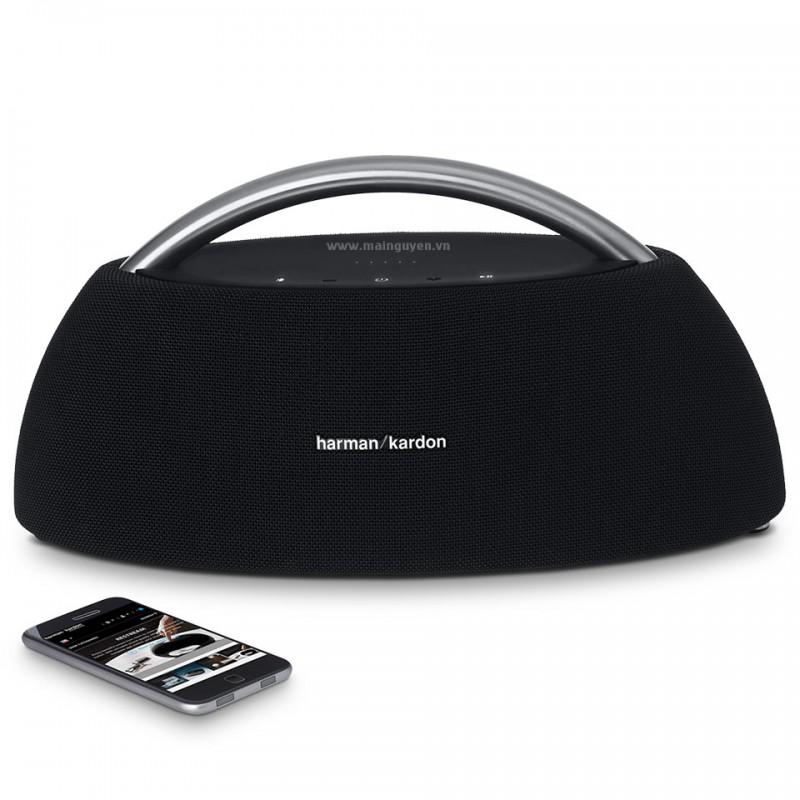Loa Harman Kardon Go + Play 4