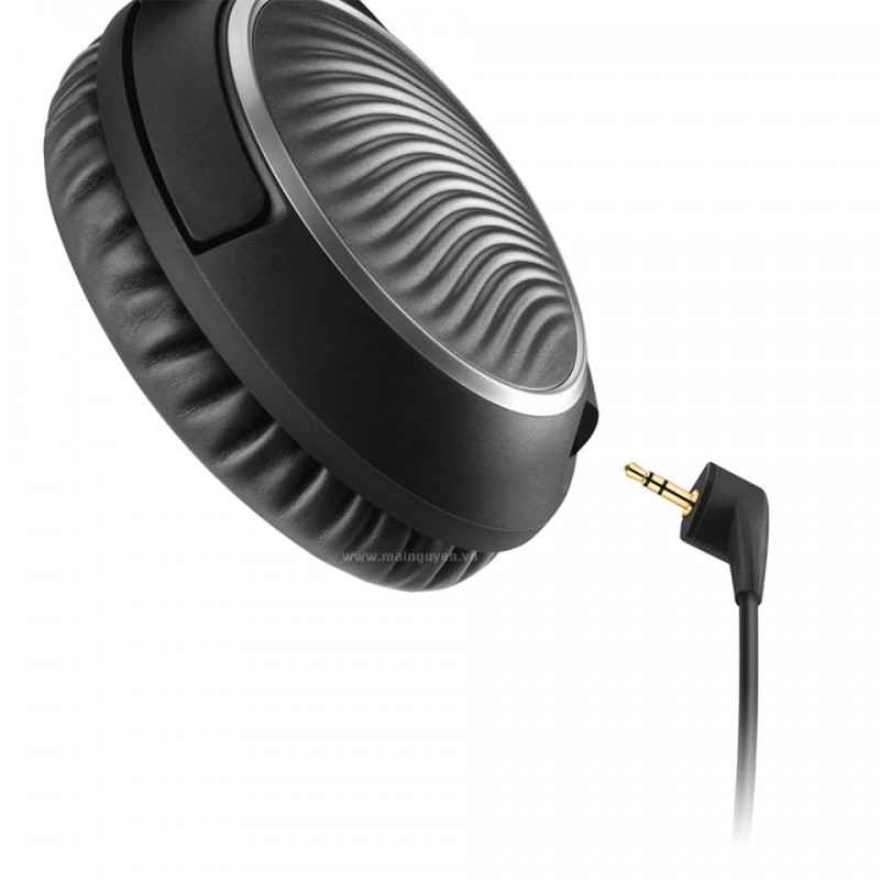 Tai nghe Sennheiser HD 471i for Apple 4