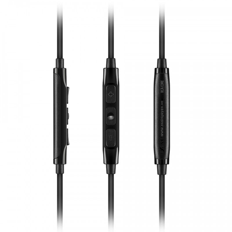 Tai nghe Sennheiser HD 471i for Apple 5