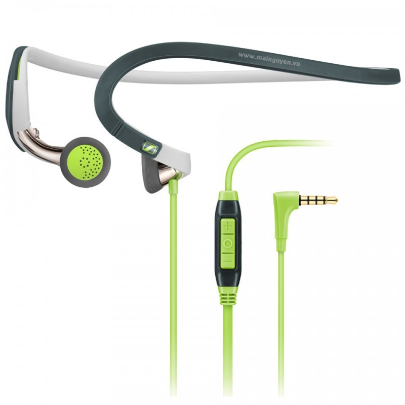 Tai nghe Sennheiser PMX 686i Sports (For Apple) 2