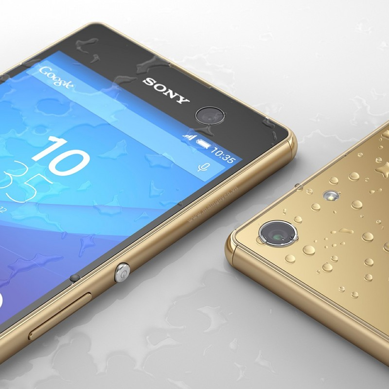 Xperia M5 Single Sim (E5653) 10