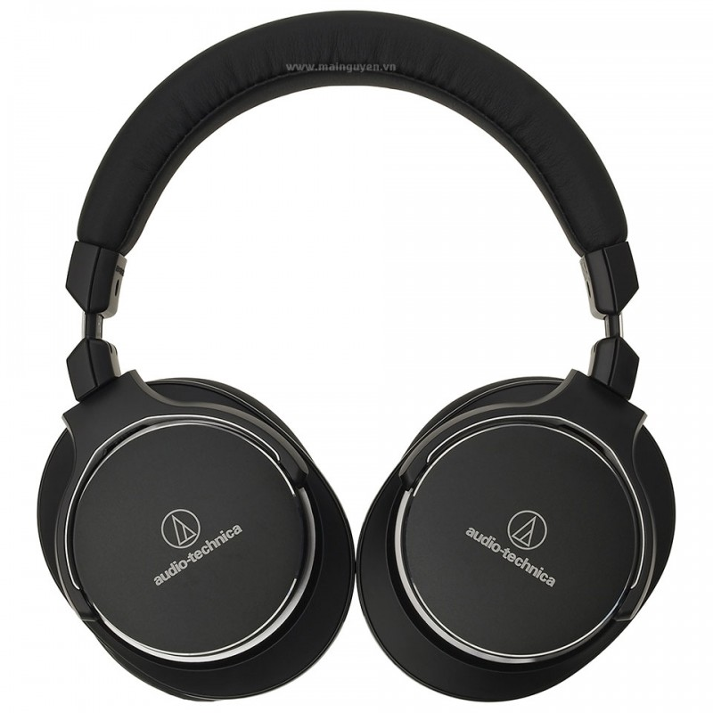 Tai nghe Hi-Res with Active Noise Cancellation Audio-Technica ATH-MSR7NC 3