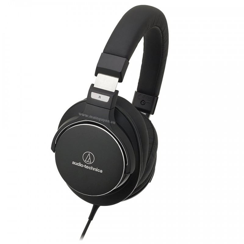 Tai nghe Hi-Res with Active Noise Cancellation Audio-Technica ATH-MSR7NC 2