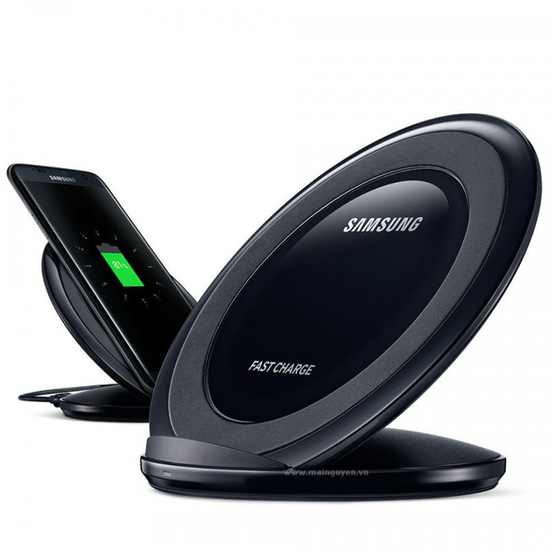 Samsung Fast Wireless Charging Stand 3