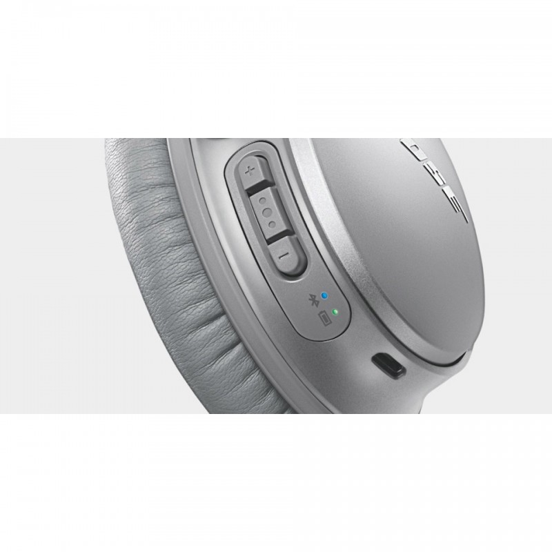 Tai nghe Bluetooth Bose QuietComfort 35 9