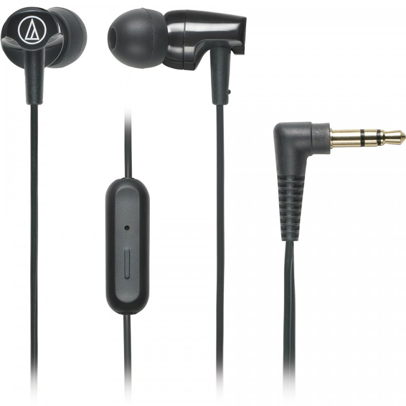 Tai nghe audio-technica ATH-CLR100is 3