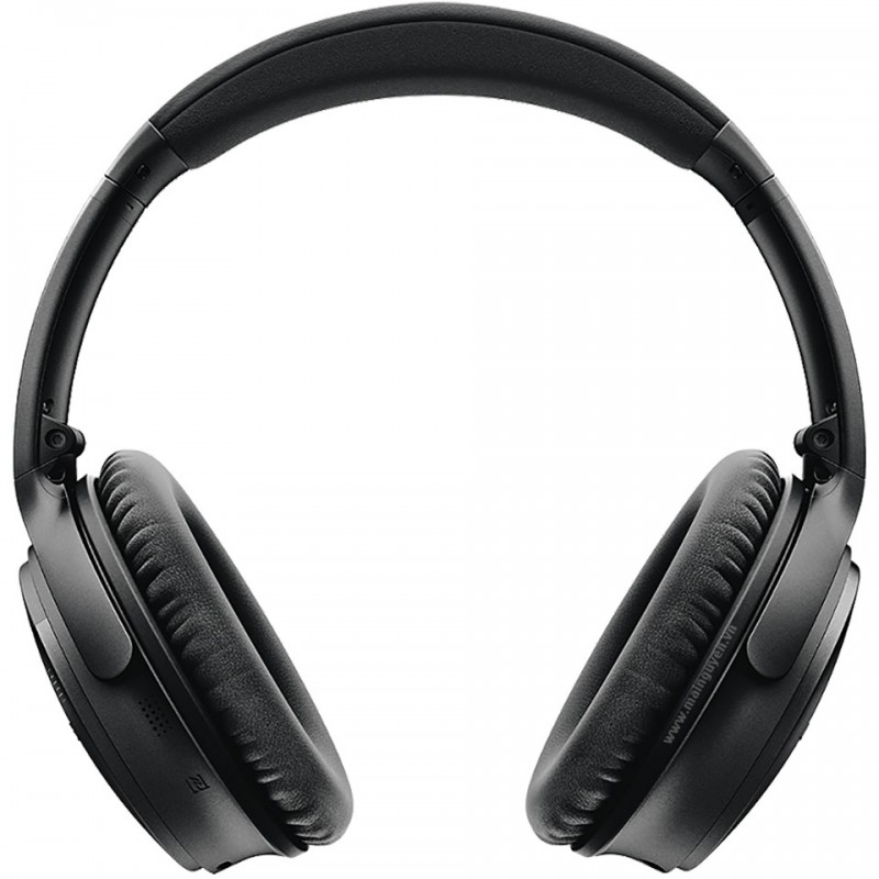 Tai nghe Bluetooth Bose QuietComfort 35 12