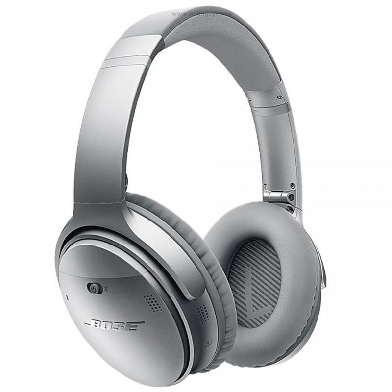 Tai nghe Bluetooth Bose QuietComfort 35