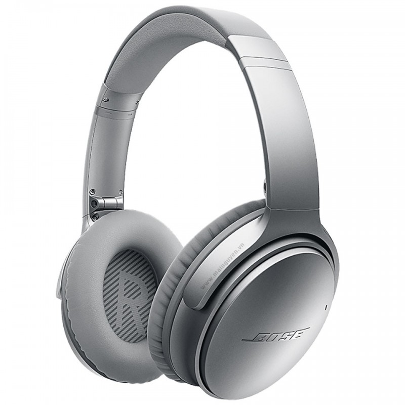 Tai nghe Bluetooth Bose QuietComfort 35 2