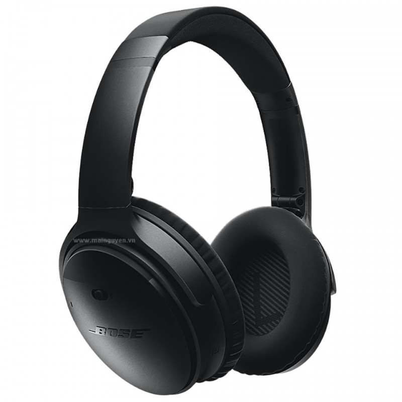 Tai nghe Bluetooth Bose QuietComfort 35 10