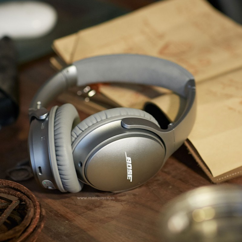 Tai nghe Bluetooth Bose QuietComfort 35 6