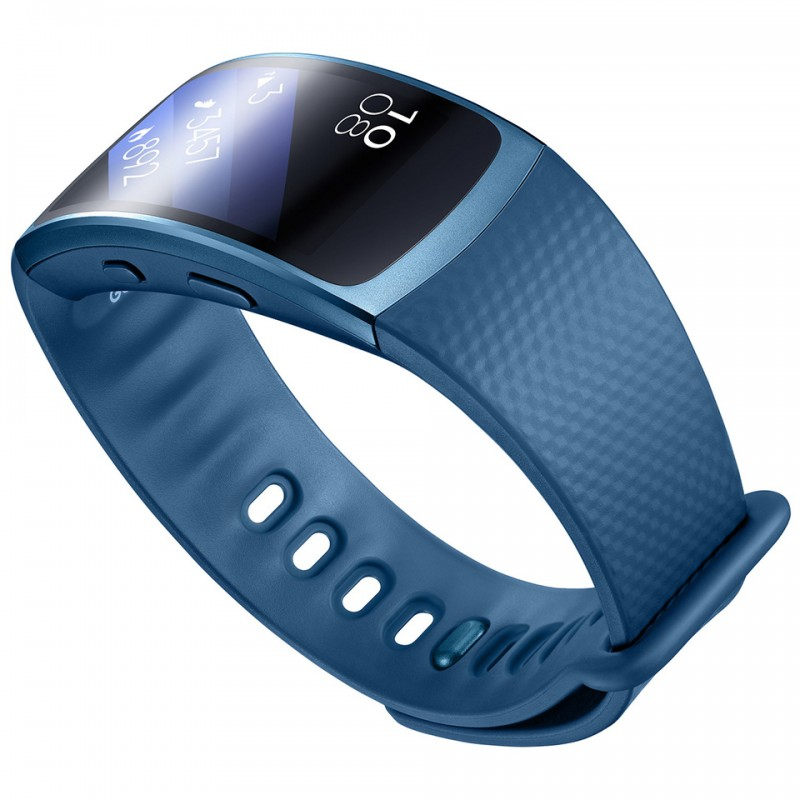 Samsung Gear Fit 2 R3600 19