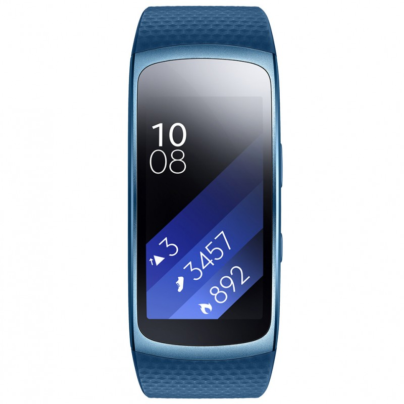 Samsung Gear Fit 2 R3600 16