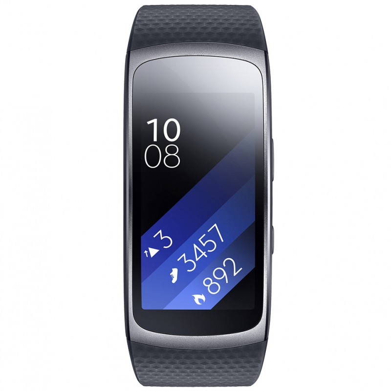 Samsung Gear Fit 2 R3600 13