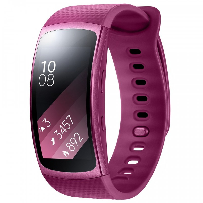 Samsung Gear Fit 2 R3600