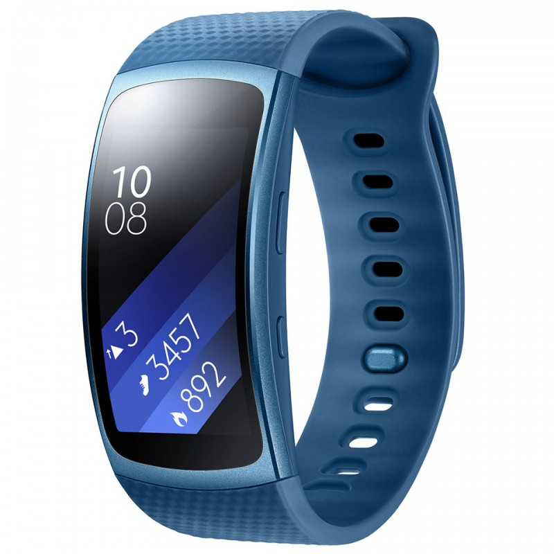 Samsung Gear Fit 2 R3600 15