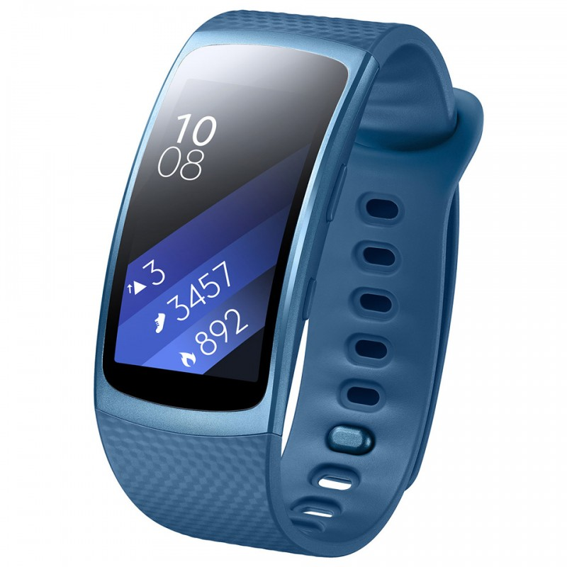Samsung Gear Fit 2 R3600 22