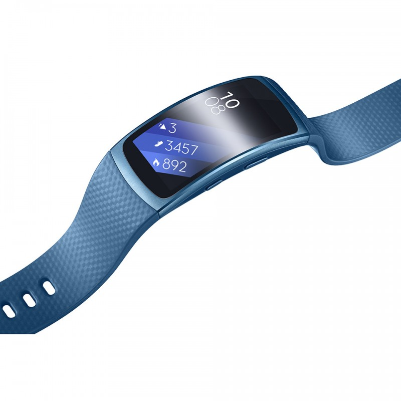 Samsung Gear Fit 2 R3600 24