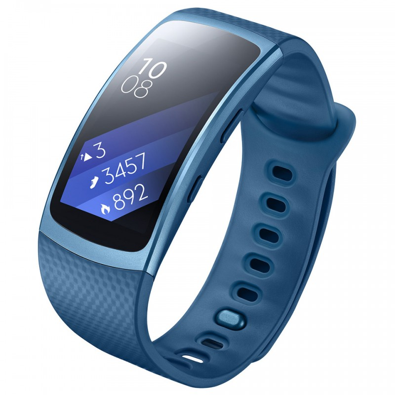 Samsung Gear Fit 2 R3600 21