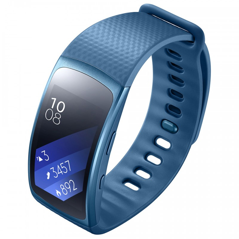 Samsung Gear Fit 2 R3600 23