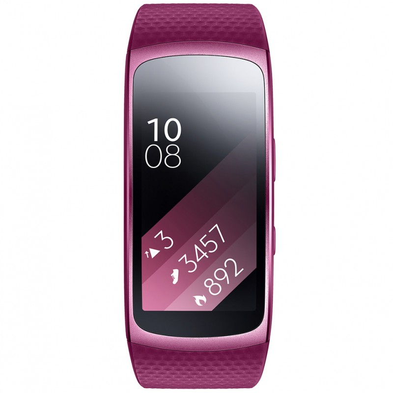 Samsung Gear Fit 2 R3600 2