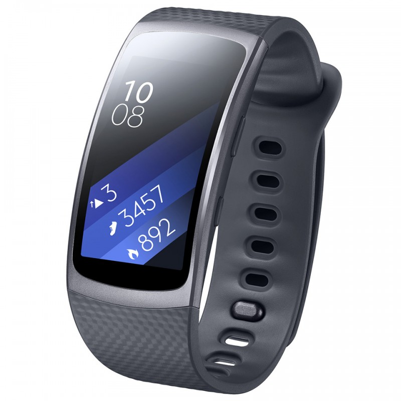 Samsung Gear Fit 2 R3600 10