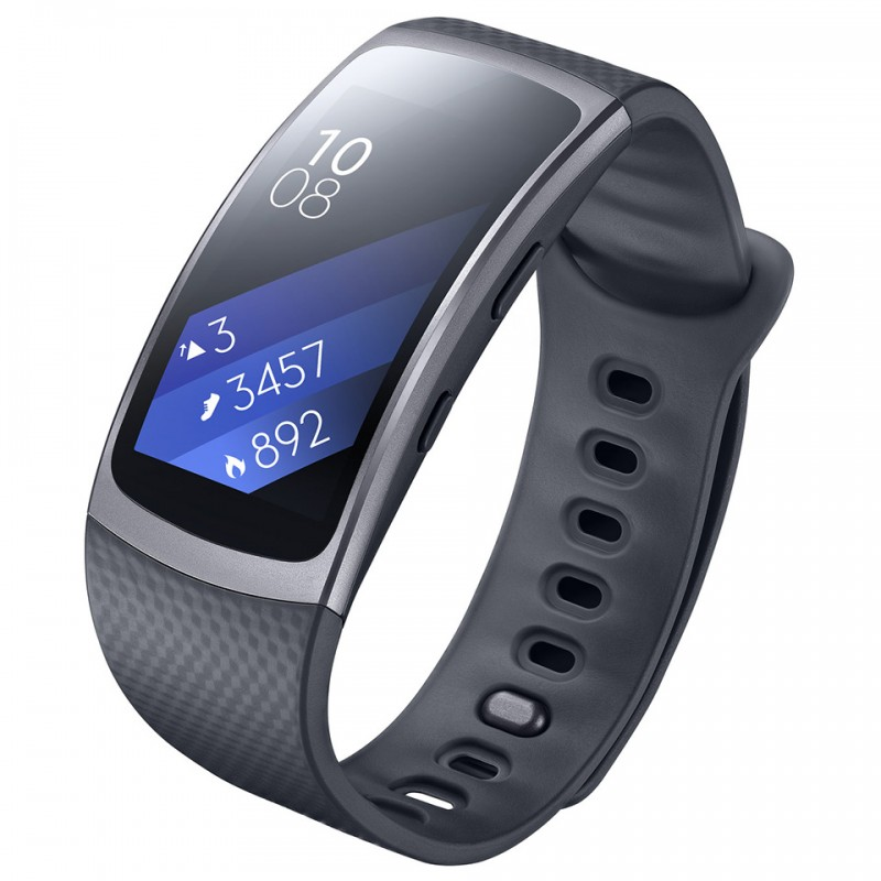 Samsung Gear Fit 2 R3600 11