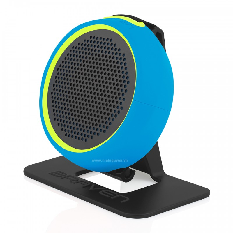 Loa Bluetooth Braven 105 26