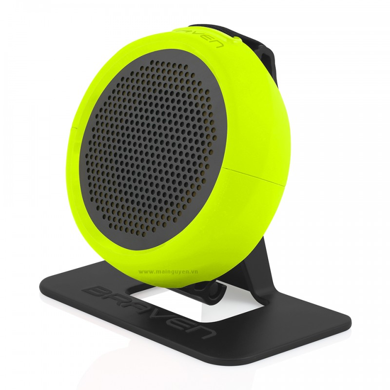 Loa Bluetooth Braven 105 21