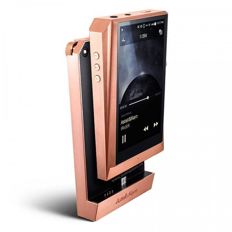 Astell&Kern AK380 AMP Copper 2