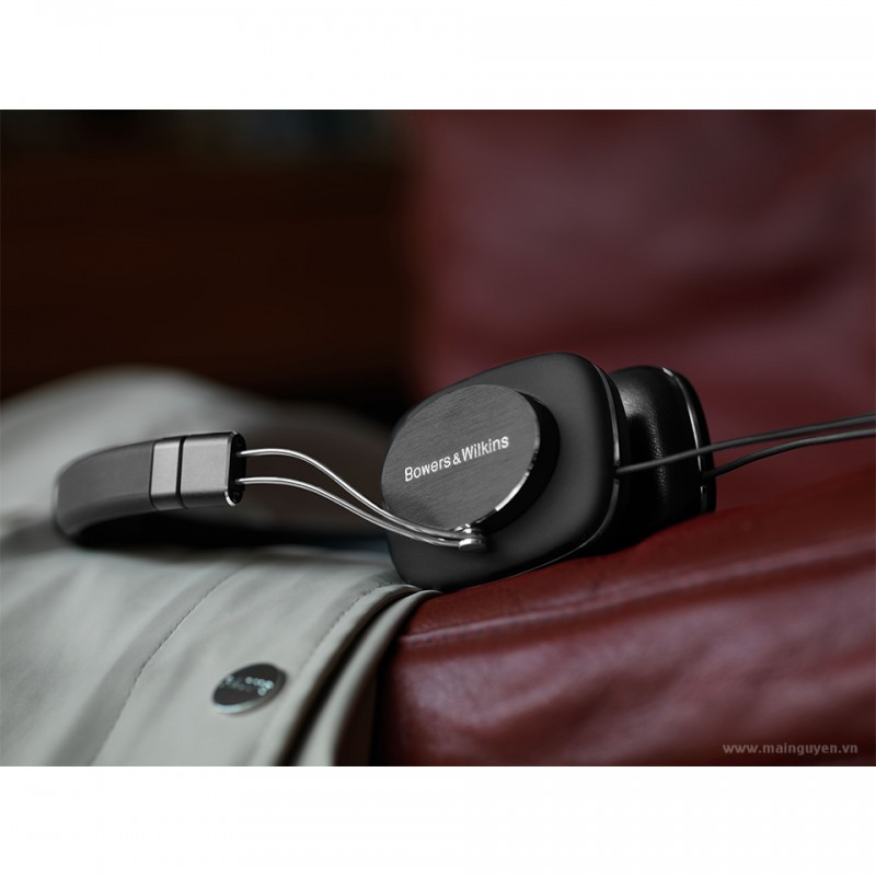 Tai nghe Bowers & Wilkins P3 Series 2 16