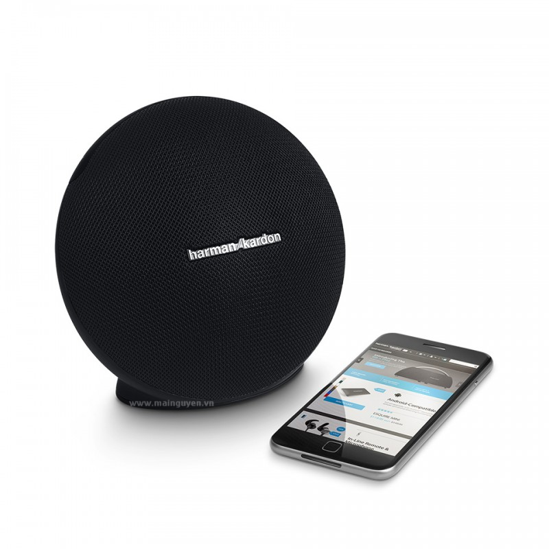 Loa Harman Kardon ONYX Mini 5