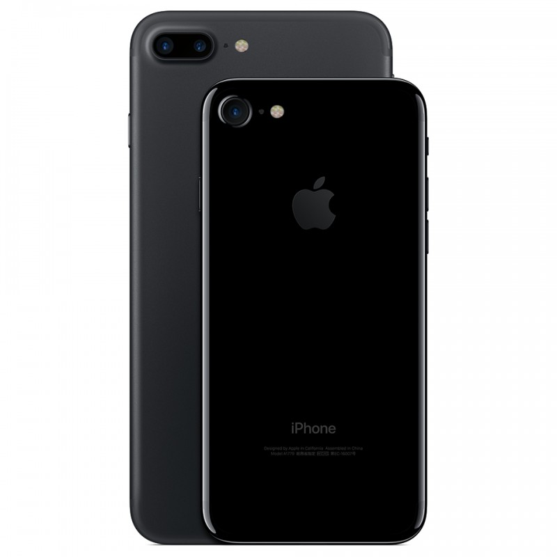 iPhone 7 256GB 19