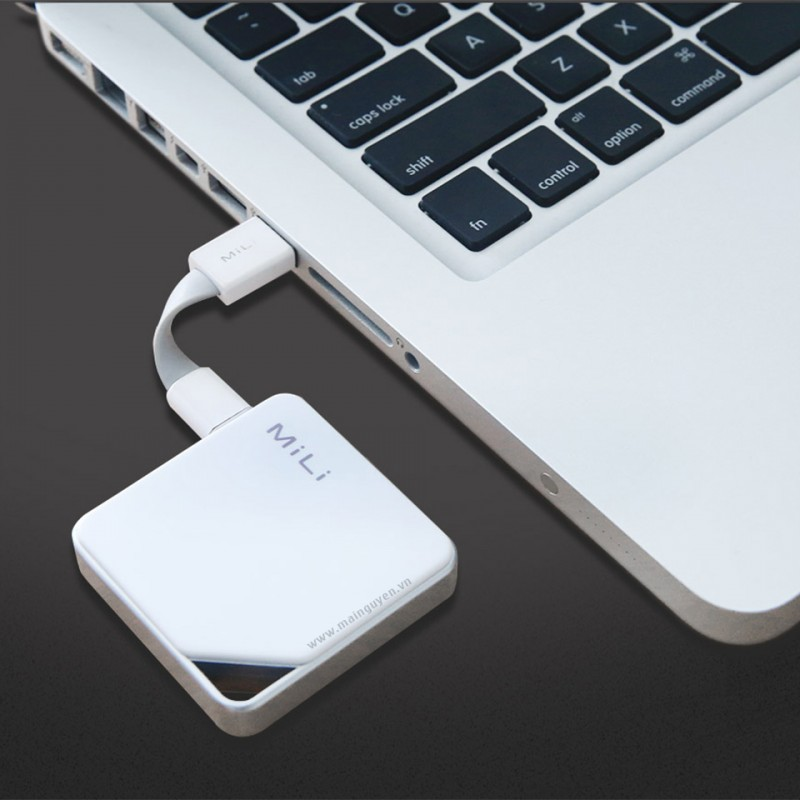 Mili iData Air 32GB Flash Drive HE-D51 4