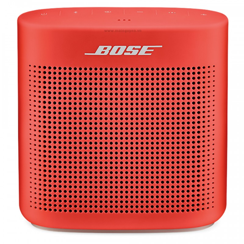 Loa Bose SoundLink Color Bluetooth II 6