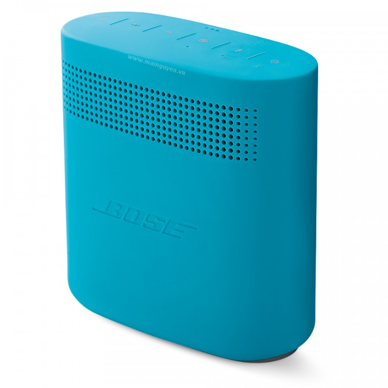 Loa Bose SoundLink Color Bluetooth II 4