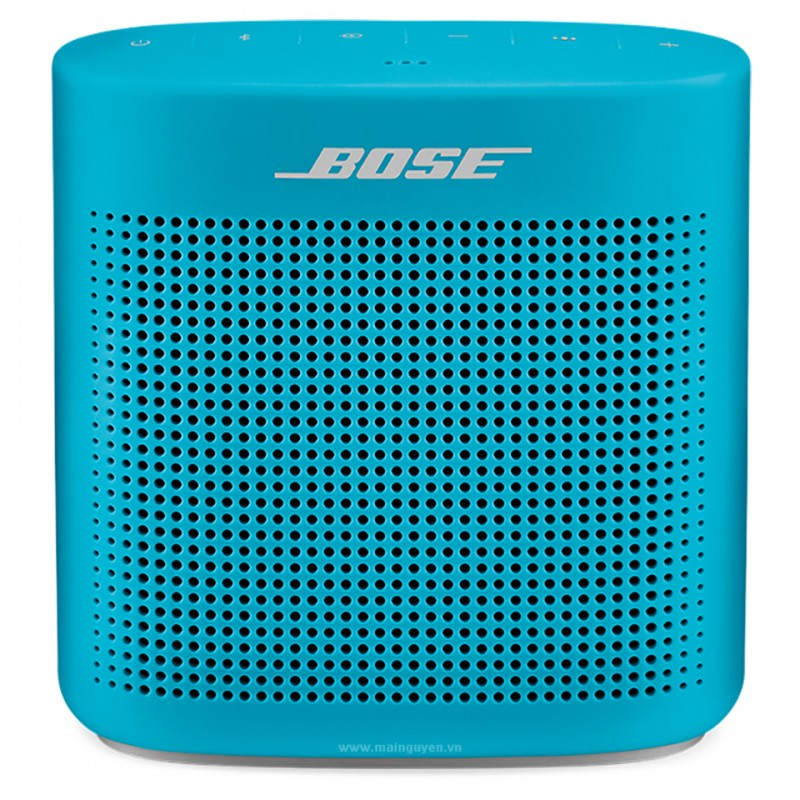 Loa Bose SoundLink Color Bluetooth II 3