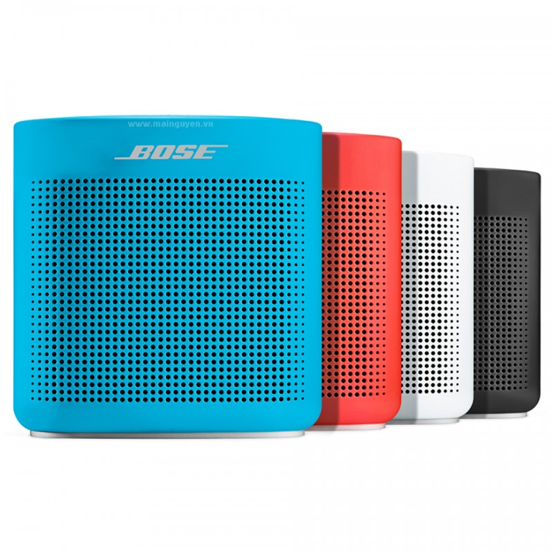Loa Bose SoundLink Color Bluetooth II 1