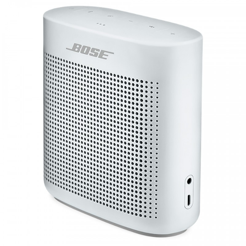 Loa Bose SoundLink Color Bluetooth II 8