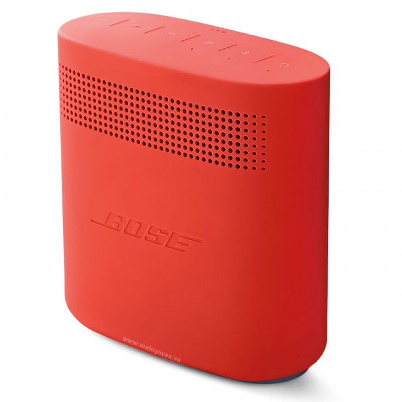 Loa Bose SoundLink Color Bluetooth II 7