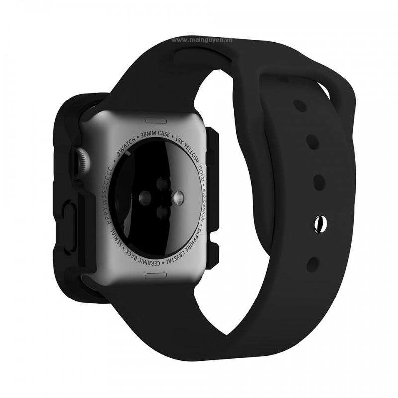 Griffin Survivor Tactical Case for Apple Watch 42mm 2
