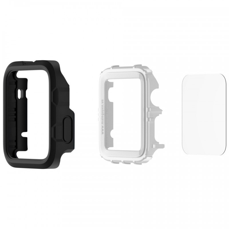 Griffin Survivor Tactical Case for Apple Watch 42mm 6