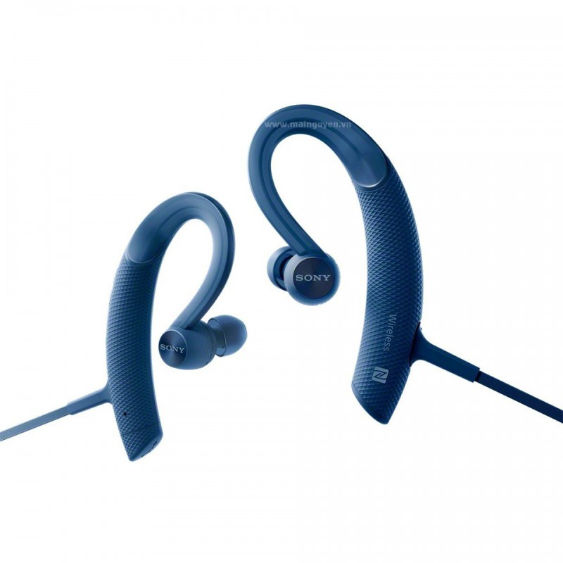 Tai nghe Bluetooth Sony MDR-XB80BS 2