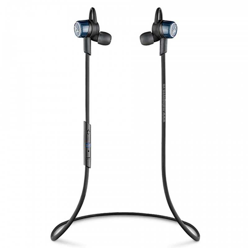 Tai nghe Bluetooth Plantronics BackBeat GO 3 with Charge Case 11