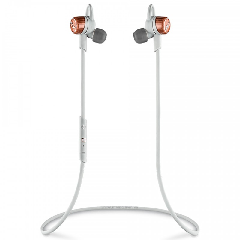 Tai nghe Bluetooth Plantronics BackBeat GO 3 7